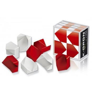 K-Dron Łamacz Głów czerwono-biały G3