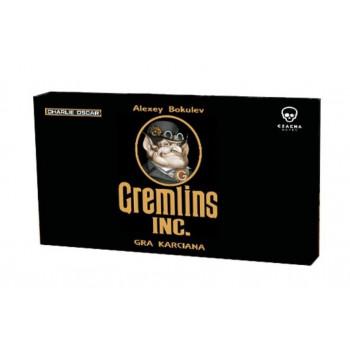 Gremlin Inc.