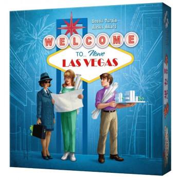 Welcome to... Nowe Las Vegas REBEL