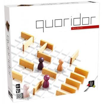 Quoridor G3