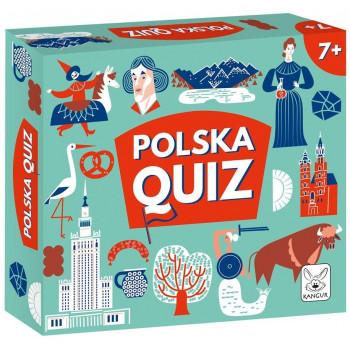 Polska Quiz Maxi