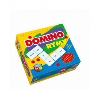 Domino Rymy