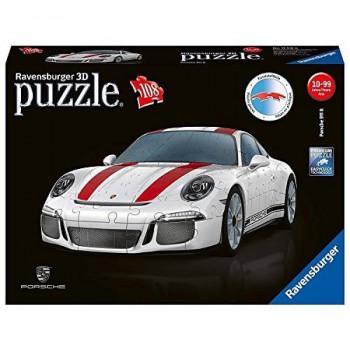 Puzzle 3d Porsche 125289...