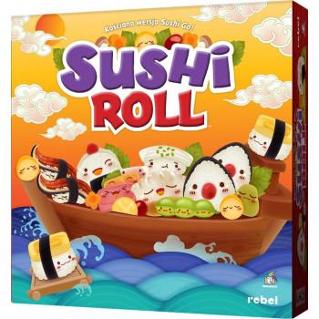 Sushi Roll (edycja polska) REBEL