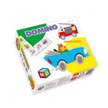 Domino Samochody