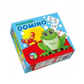 Domino Zwierzaki
