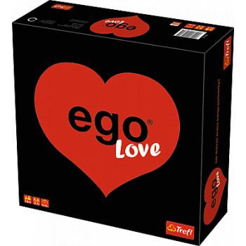 Ego Love Trefl Gra Dla...