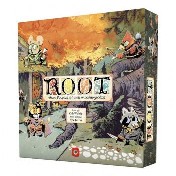Root PORTAL