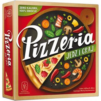 Gra - Pizzeria