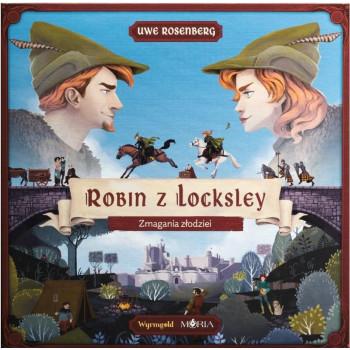 Robin z Locksley: Zmagania złodziei