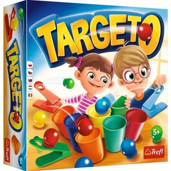 Targeto TREFL