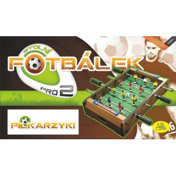 Piłkarzyki ALBI