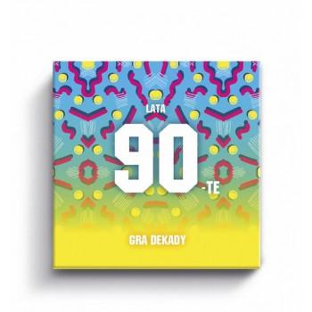 Dekady lata 90