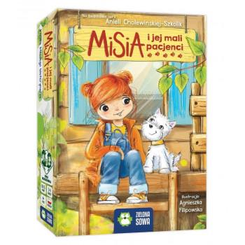 Gra - Misia i jej mali pacjenci