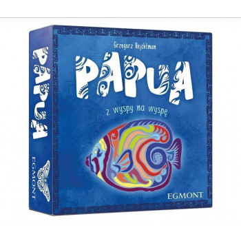 Gra - Papua