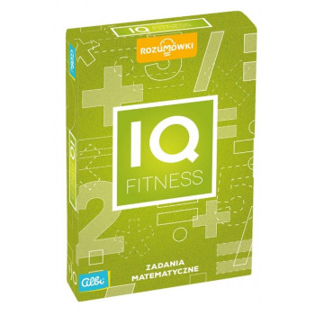 IQ Fitness - Zadania matematyczne ALBI