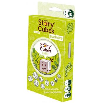 Story Cubes: Fantazje (nowa edycja) REBEL