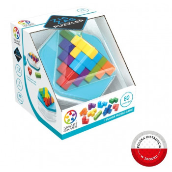 Smart Games Zig Zag Puzzler (ENG) IUVI Games