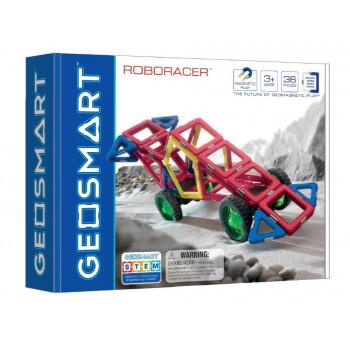 Geo Smart RoboRacer (36 części) IUVI Games