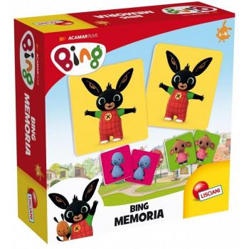 Bing Memoria