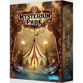 Mysterium Park (edycja polska) REBEL