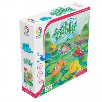 Smart Games Żabki (PL) IUVI Games