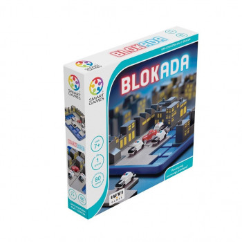 Smart Games Blokada (PL) IUVI Games