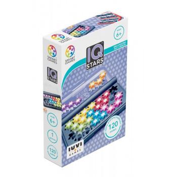 Smart Games IQ Stars (PL) IUVI Games