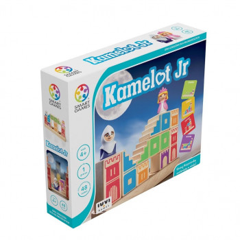 Smart Games Kamelot Junior (PL) IUVI Games