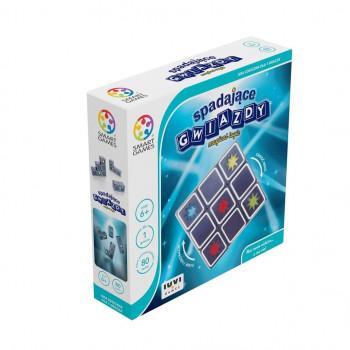Smart Games Spadające Gwiazdy (PL) IUVI Games