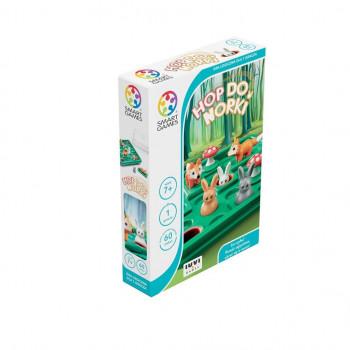 Smart Games Hop Do Norki (PL) IUVI Games