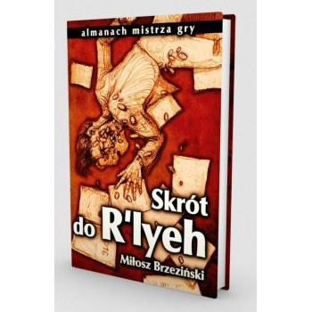 Skrót do R'yleh PORTAL