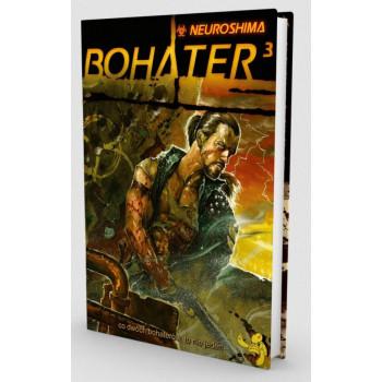 Neuroshima: Bohater 3 PORTAL