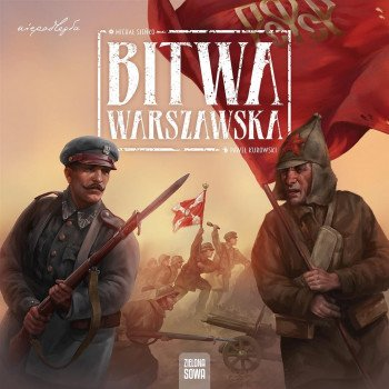 Gra - Bitwa Warszawska