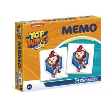Memo Top Wing