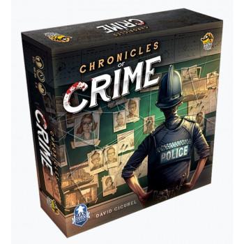 Chronicles of Crime - Retail EN