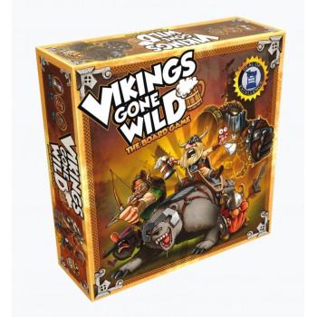 Vikings Gone Wild