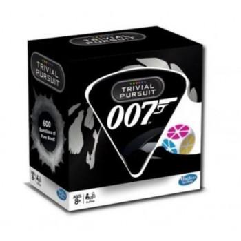 Trivial Pursuit James Bond 007
