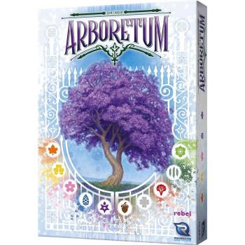 Arboretum (edycja polska) REBEL