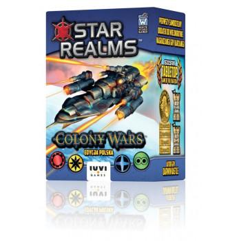 Star Realms: Colony Wars IUVI Games