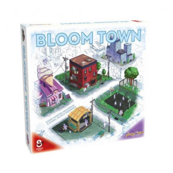 Bloom Town GRANNA