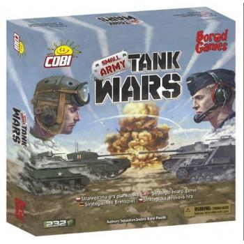 Gra Tank Wars