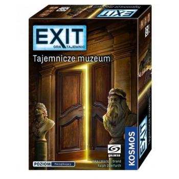 Exit: Tajemnicze muzeum GALAKTA