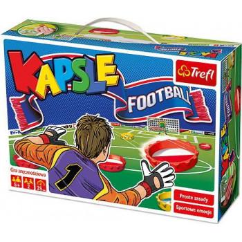 Kapsle Football TREFL