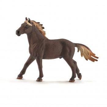 Schleich Mustang Ogier 13805