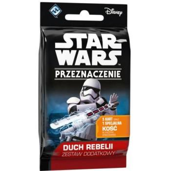 Star Wars: Przeznaczenie Duch Rebelii GALAKTA
