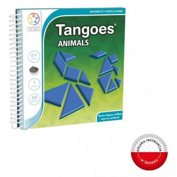Smart Games Tangoes Animals (ENG) IUVI Games