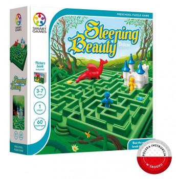 Smart Games Sleeping Beauty (ENG) IUVI Games