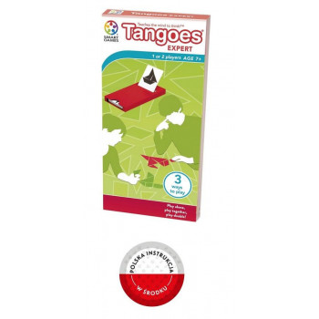 Smart Games Tangoes Expert (ENG) IUVI Games
