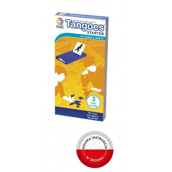 Smart Games Tangoes Starter (ENG) IUVI Games